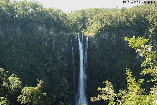 Ellenborough Falls in Manning Valley (Image: Flickr/Island Home)