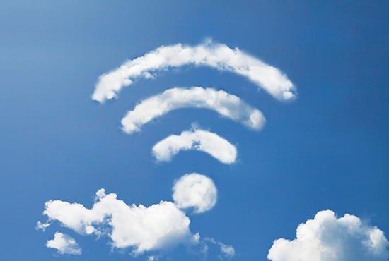 RS Wi-Fi cloud shutterstock_131635730