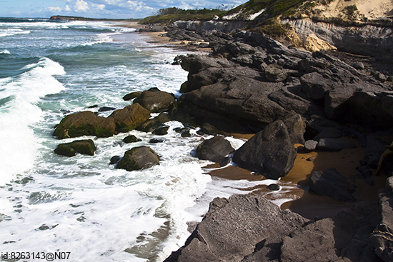 Yuraygir National Park (Image: Flickr/Michael Dawes)