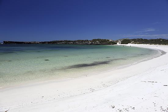 Jurian Bay (Image: Stuart Forster)