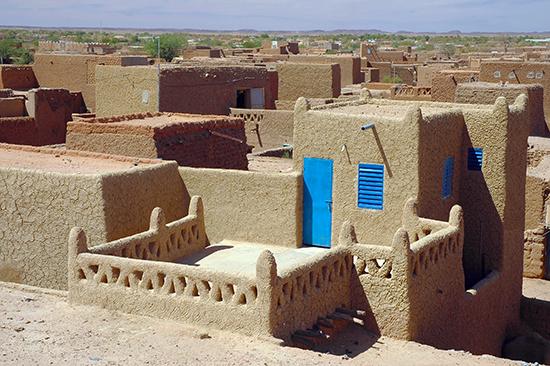 RS Agadez, Niger, Africa - shutterstock_81844165