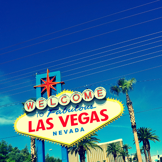 RS Las Vegas sign - shutterstock_117896440