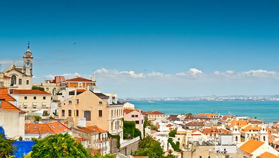RS Lisbon, Portgual - shutterstock_132742388