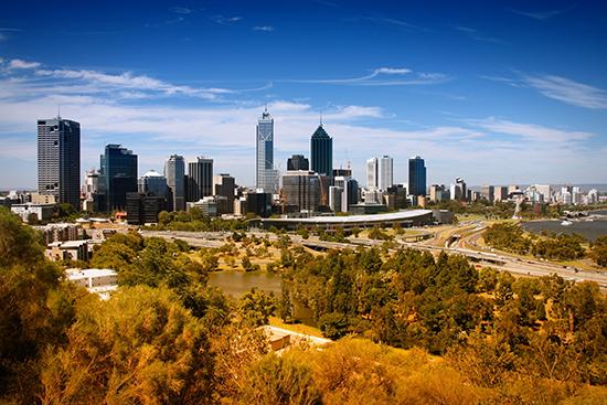 RS Perth, Western Australia -shutterstock_216562384