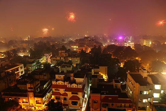 FC RS Chennai
