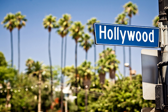RS Hollywood shutterstock_93089554