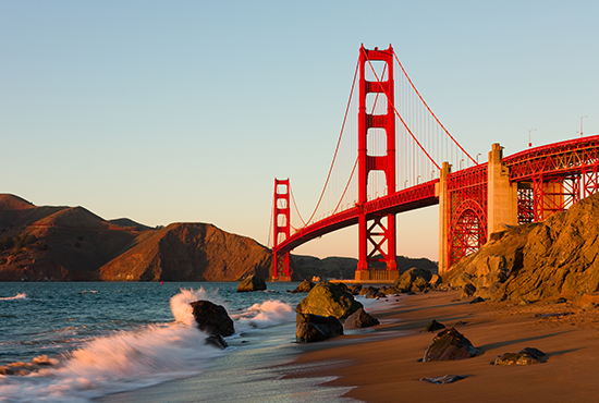 RS golden gate bridge shutterstock_92995588