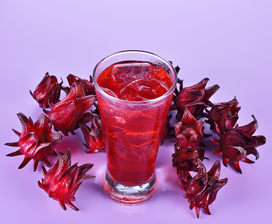 RS Sorrel punch - shutterstock_341726996