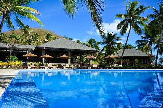 RS Yasawa Island Resort