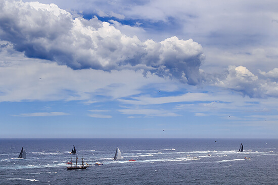 RS 10 Sydney to Hobart Yacht Race