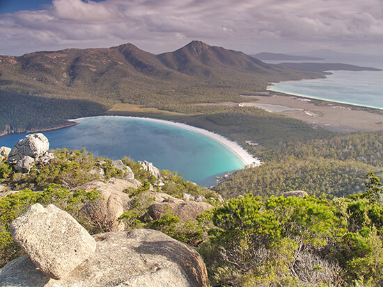 RS 8 Wineglass Bay