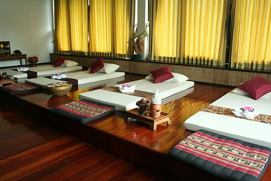 RS Bali Spa