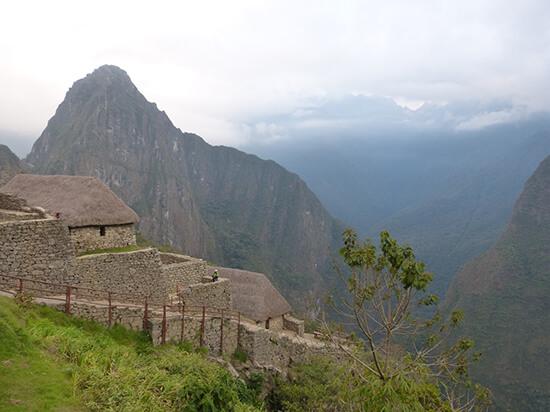 Machu Picchu (Image: Catriona Scott)