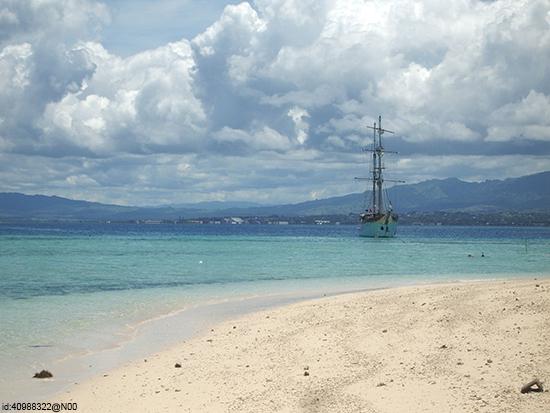 Tivua Island