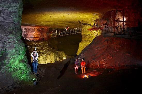 Louisville Mega Cavern