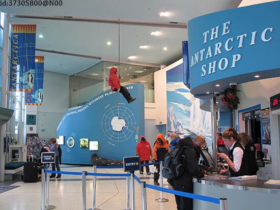The Antarctica Centre (Image: Flickr/Steel Wool)