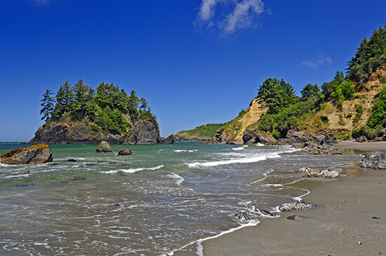 RS Trinidad State Beach - shutterstock_146157467