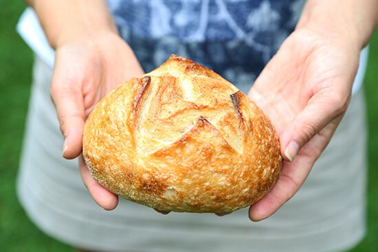 RS sourdough bread - shutterstock_212969902