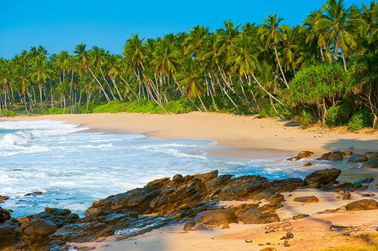Tagalle, Sri Lanka