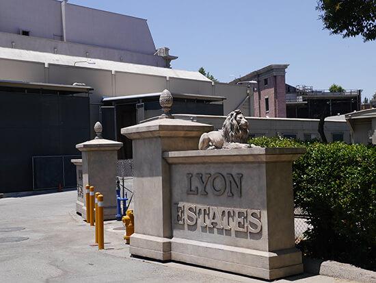 Lyons Estates (image: Alexandra Gregg)