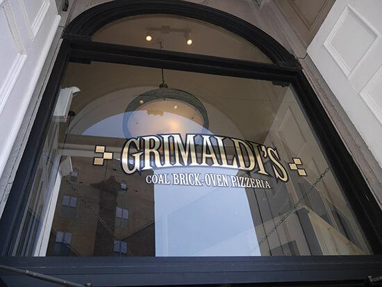 The Grimaldi