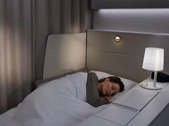 Air France, La Premiere