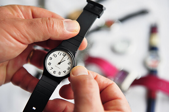 RS Adjust your body clock - shutterstock_67603837
