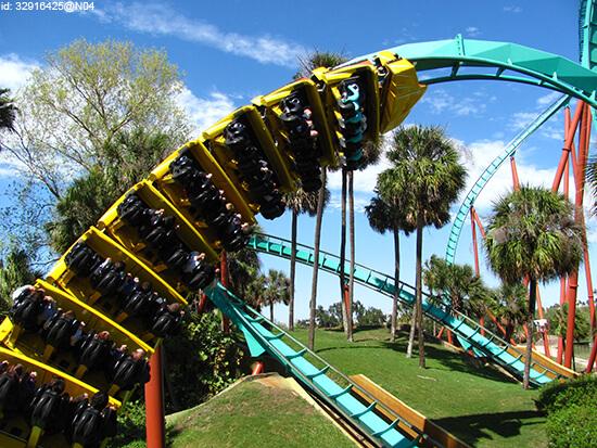 Busch Gardens (image: Flickr)