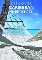 Caribbean & Mexico cover