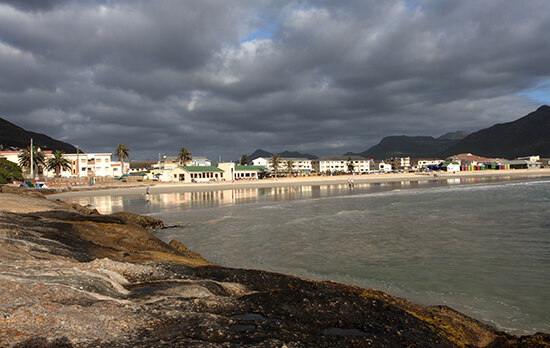 Fish Hoek, Cape Town
