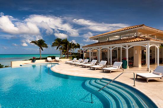 Jumby Bay, Barbados