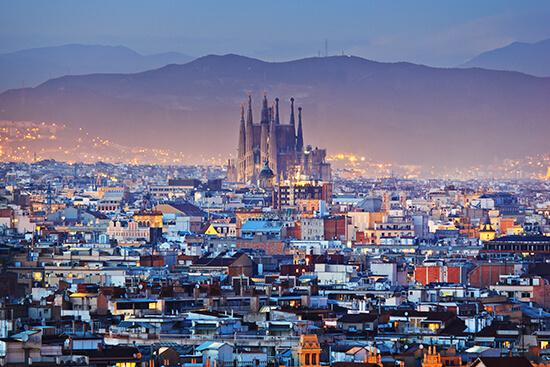 RS Barcelona - shutterstock_178539545