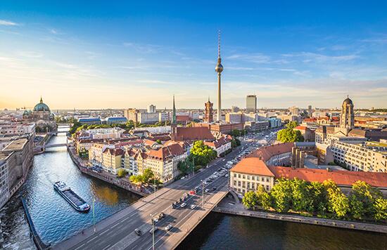 RS Berlin - shutterstock_314149679