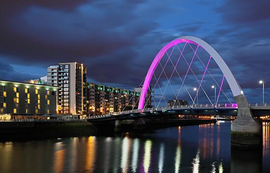 RS Glasgow - shutterstock_89853694
