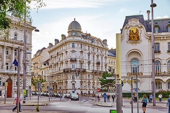 RS Vienna - shutterstock_345406061