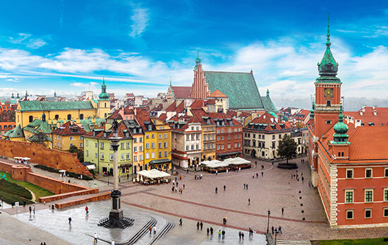RS Warsaw - shutterstock_348329885