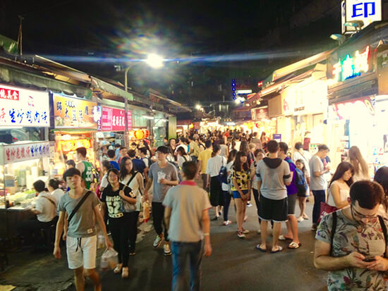 Shida Night Market (image: Claus Gurumeta)
