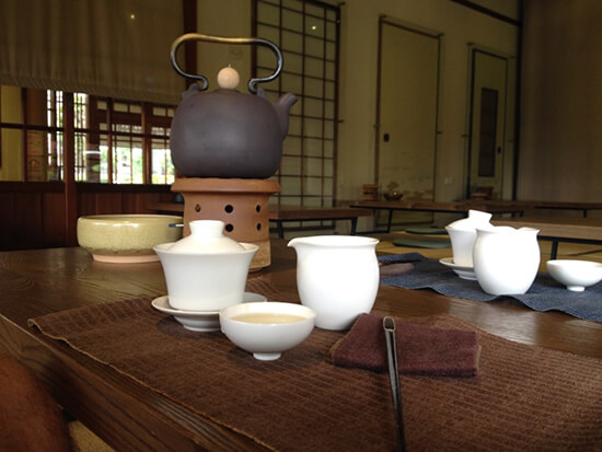 Tea at EightyEightea (image: Claus Gurumeta)