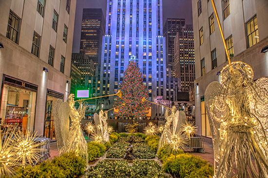 Visit Rockefeller after seeing the Garabedian house (image: Anthony Quintano/Flickr)