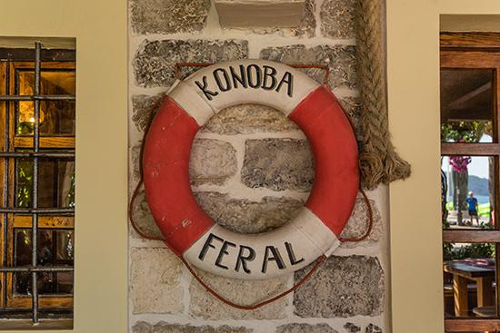 Konoba Feral