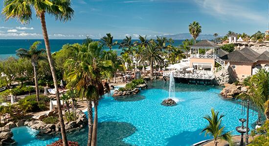 Gran Hotel Bahia Del Duque Resort, Tenerife