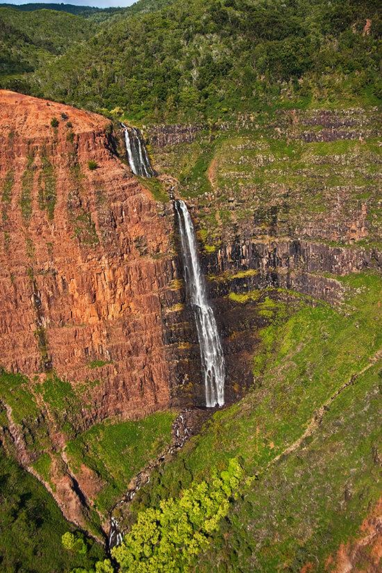 Waipio Falls