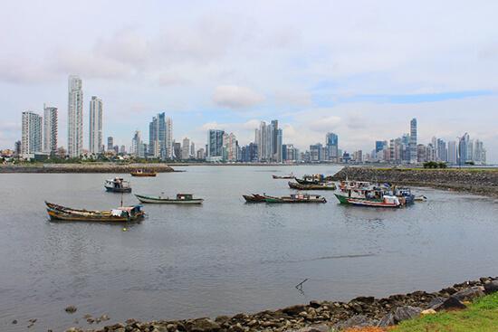 Panama City (image: Claus Gurumeta)