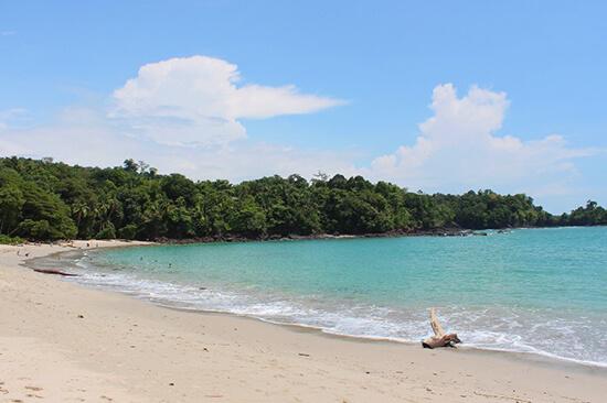 Manuel Antonio NP, Costa Rica (image: Claus Gurumeta)