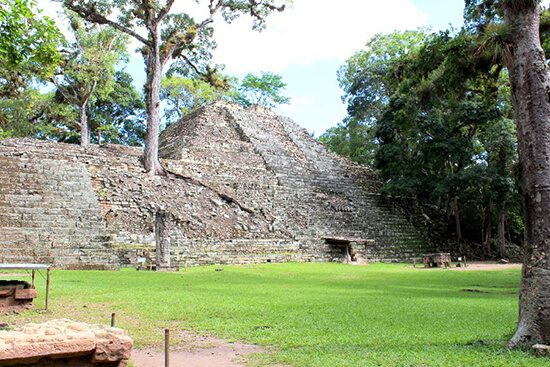 Copan, Honduras (image: Claus Gurumeta)