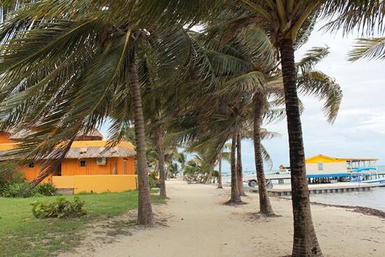 Caye Caulker, Belize (image: Claus Gurumeta)