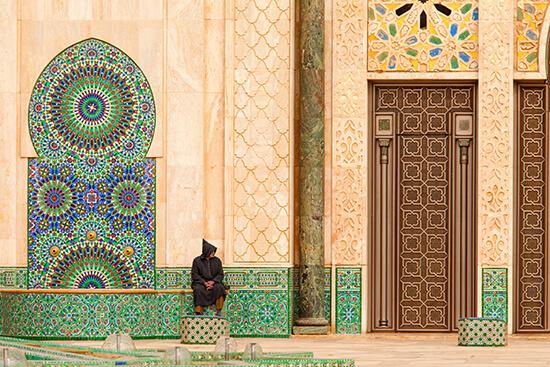 hassn II morocco