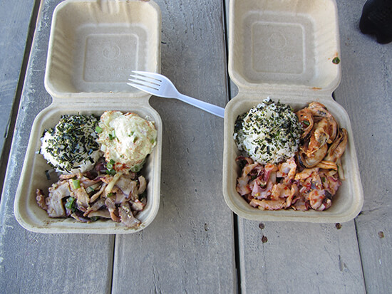 Takeaway poke from Da Poke Shack (image: Radly J Phoenix flickr)