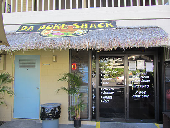 Da Poke Shack (image: Radly J Pheonix flickr)