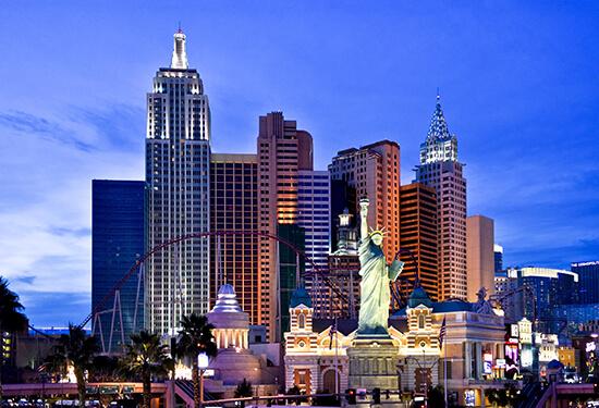 RS New York-New York Vegas - shutterstock_607319543